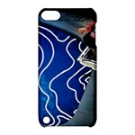 Panic! At The Disco Released Death Of A Bachelor Apple iPod Touch 5 Hardshell Case with Stand