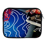 Panic! At The Disco Released Death Of A Bachelor Apple iPad 2/3/4 Zipper Cases