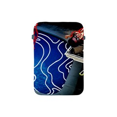 Panic! At The Disco Released Death Of A Bachelor Apple Ipad Mini Protective Soft Cases by Onesevenart