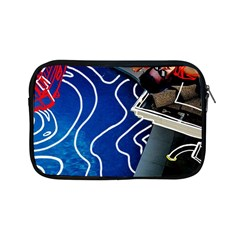 Panic! At The Disco Released Death Of A Bachelor Apple Ipad Mini Zipper Cases by Onesevenart