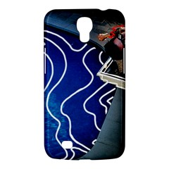 Panic! At The Disco Released Death Of A Bachelor Samsung Galaxy Mega 6 3  I9200 Hardshell Case by Onesevenart