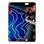 Panic! At The Disco Released Death Of A Bachelor Kindle Fire HDX 8.9  Hardshell Case