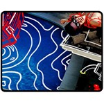 Panic! At The Disco Released Death Of A Bachelor Double Sided Fleece Blanket (Medium)