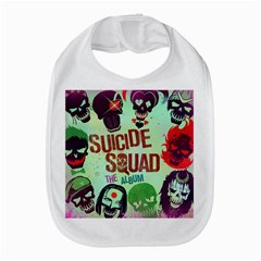 Panic! At The Disco Suicide Squad The Album Bib by Onesevenart