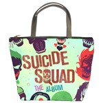 Panic! At The Disco Suicide Squad The Album Bucket Bags