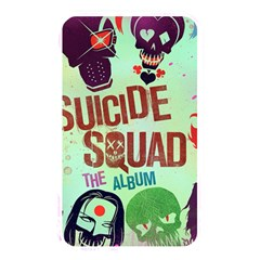 Panic! At The Disco Suicide Squad The Album Memory Card Reader by Onesevenart