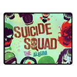 Panic! At The Disco Suicide Squad The Album Fleece Blanket (Small)