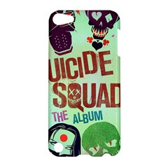 Panic! At The Disco Suicide Squad The Album Apple Ipod Touch 5 Hardshell Case by Onesevenart