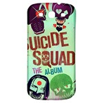 Panic! At The Disco Suicide Squad The Album Samsung Galaxy S3 S III Classic Hardshell Back Case