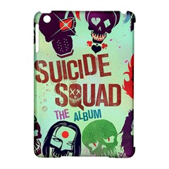 Panic! At The Disco Suicide Squad The Album Apple Ipad Mini Hardshell Case (compatible With Smart Cover) by Onesevenart