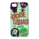 Panic! At The Disco Suicide Squad The Album Apple iPhone 4/4S Hardshell Case with Stand