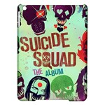 Panic! At The Disco Suicide Squad The Album iPad Air Hardshell Cases