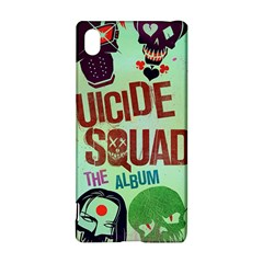 Panic! At The Disco Suicide Squad The Album Sony Xperia Z3+ by Onesevenart