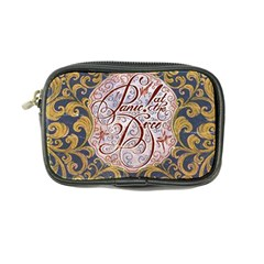 Panic! At The Disco Coin Purse by Onesevenart