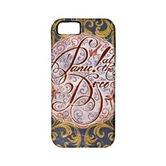 Panic! At The Disco Apple Iphone 5 Classic Hardshell Case (pc+silicone) by Onesevenart