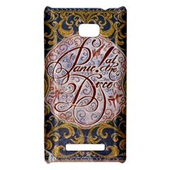 Panic! At The Disco HTC 8X by Onesevenart