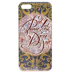 Panic! At The Disco Apple Iphone 5 Hardshell Case With Stand by Onesevenart