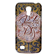 Panic! At The Disco Galaxy S4 Mini by Onesevenart