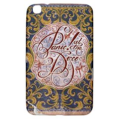 Panic! At The Disco Samsung Galaxy Tab 3 (8 ) T3100 Hardshell Case  by Onesevenart