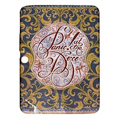 Panic! At The Disco Samsung Galaxy Tab 3 (10 1 ) P5200 Hardshell Case  by Onesevenart