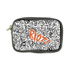 Paramore Is An American Rock Band Coin Purse by Onesevenart