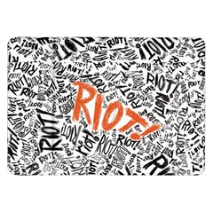 Paramore Is An American Rock Band Samsung Galaxy Tab 8 9  P7300 Flip Case by Onesevenart