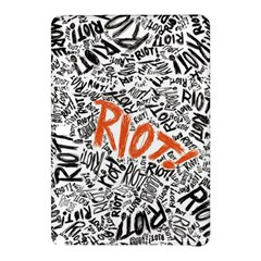 Paramore Is An American Rock Band Samsung Galaxy Tab Pro 10 1 Hardshell Case by Onesevenart