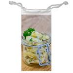 1 Kartoffelsalat Einmachglas 2 Jewelry Bags