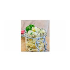 1 Kartoffelsalat Einmachglas 2 Satin Wrap by wsfcow