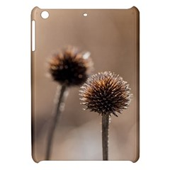 2  Verwelkte Kugeldistel Apple Ipad Mini Hardshell Case by wsfcow