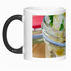 Potato Salad In A Jar On Wooden Morph Mugs by wsfcow