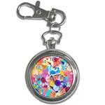 Anemones Key Chain Watches