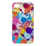 Anemones Apple iPhone 4/4S Premium Hardshell Case
