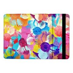 Anemones Samsung Galaxy Tab Pro 10 1  Flip Case by DanaeStudio