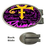 Prince Poster Money Clips (Oval)