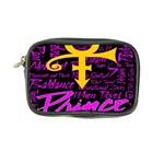 Prince Poster Coin Purse