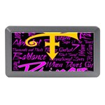 Prince Poster Memory Card Reader (Mini)