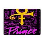 Prince Poster Apple iPad Mini Flip Case
