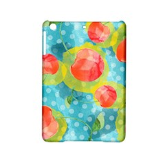 Red Cherries Ipad Mini 2 Hardshell Cases by DanaeStudio
