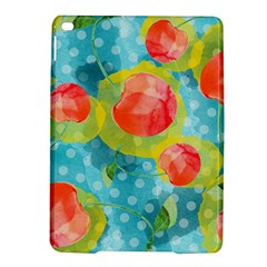Red Cherries Ipad Air 2 Hardshell Cases by DanaeStudio