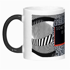 Sometimes Quiet Is Violent Twenty One Pilots The Meaning Of Blurryface Album Morph Mugs by Onesevenart