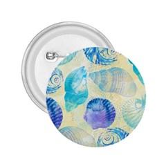 Seashells 2.25  Buttons by DanaeStudio