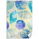 Seashells Canvas 20  x 30