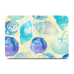 Seashells Plate Mats by DanaeStudio