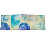 Seashells Body Pillow Case (Dakimakura)