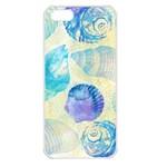 Seashells Apple iPhone 5 Seamless Case (White)