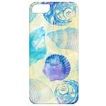 Seashells Apple iPhone 5 Classic Hardshell Case
