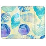 Seashells Samsung Galaxy Tab 7  P1000 Flip Case