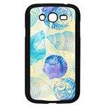 Seashells Samsung Galaxy Grand DUOS I9082 Case (Black)