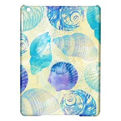 Seashells Ipad Air Hardshell Cases by DanaeStudio